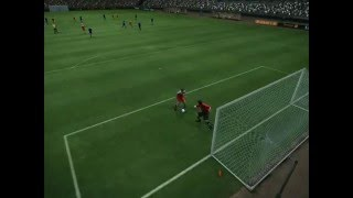 GOALS PES 2010 [Fifa world cup patch]]