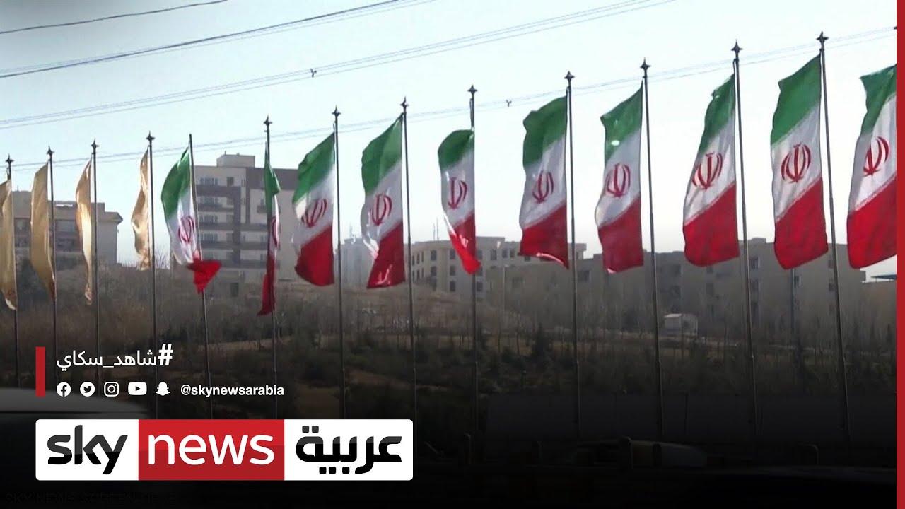 إيران تغذي أجهزة الطرد بيورانيوم عالي التخصيب بنطنز  - نشر قبل 9 ساعة