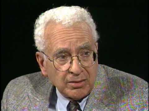 Murray Gell-Mann: The Simple And The Complex (excerpt) -- A Thinking Allowed DVD W/ Jeffrey Mishlove