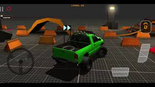[PROJECT: OFFROAD] / Android Game/ Game Rock # 2