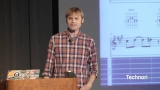 Adrian Holovaty presents SoundSlice