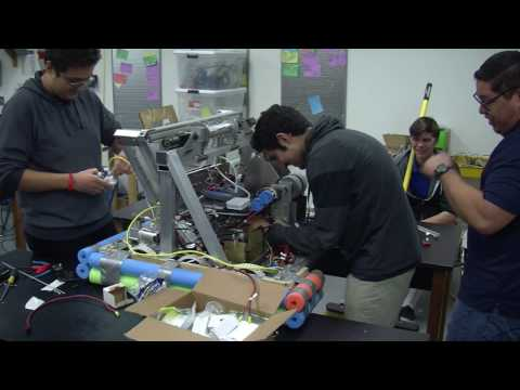 Robotics Club ProMo