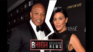 Dr. Dre Could Lose $400 Million In Divorce, As He Wraps Up Kanye West's New Album