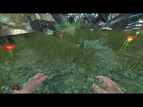 Ark Survival Evolved: Full Inventory + Character Dupe Technique - PATCHED