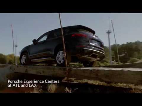 Delta Private Jets customers transfer flights in Porsche SUV - Unravel Travel TV