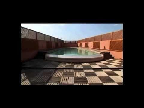 appartement avec piscine haut standing au centre de marrakech - Appartement Avec Piscine Marrakech