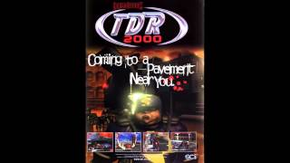 Carmageddon: TDR 2000 - Soundtrack