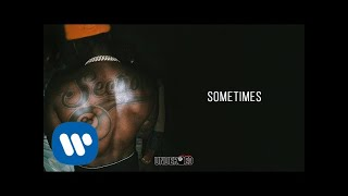 Pardison Fontaine - Sometimes [Official Audio]