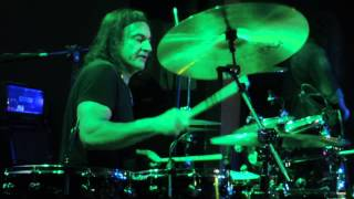 Vinny Appice - Children of The Sea (Black Sabbath)