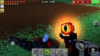 Free Coins And Gems Pixel Gun 3D