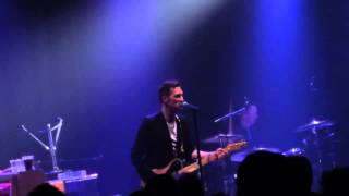 The Feeling - Fill My Little World, live @ Exeter Phoenix 19/ 03/2014   The Feeling