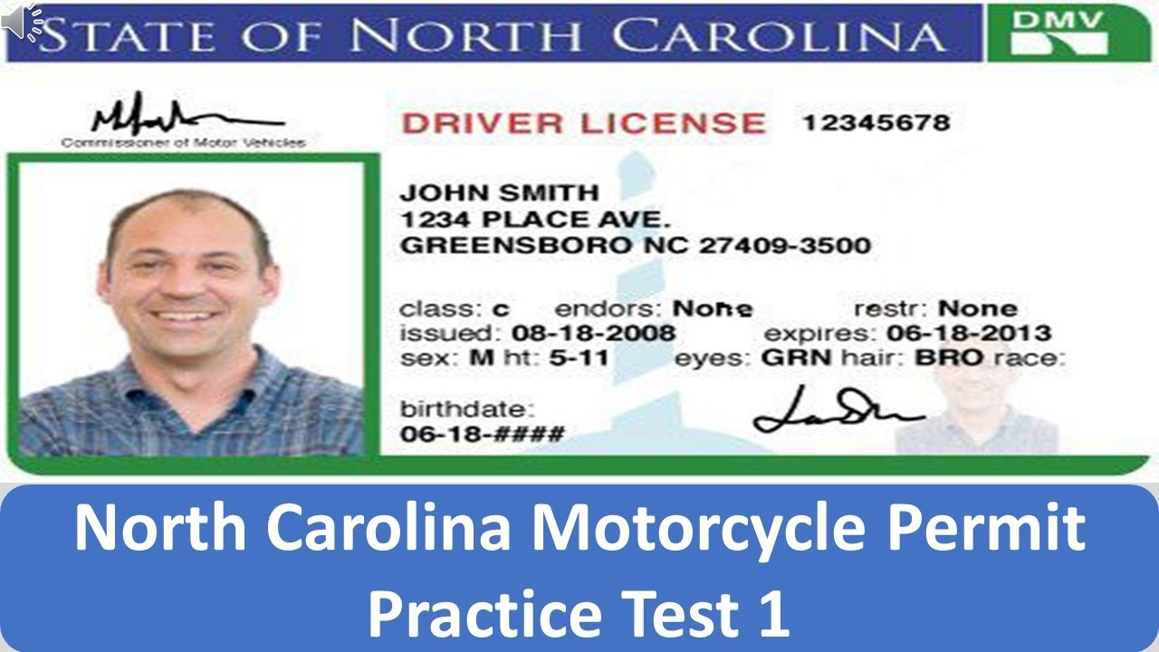 Benefits of Motorcycle Practice Tests