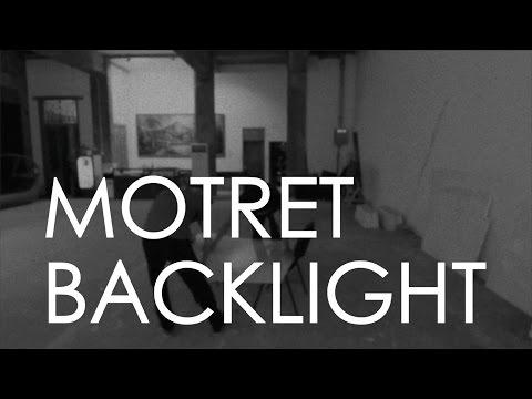 #48 Belajar Lighting : Backlight