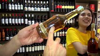 грузия. Правильная Хванчкара. Как делают вино. Дегустация вина в Тбилиси