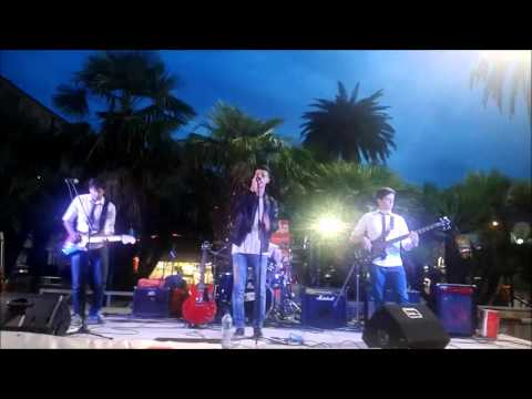 Waves Cover by Bliss (Versione originale Mr Probz)