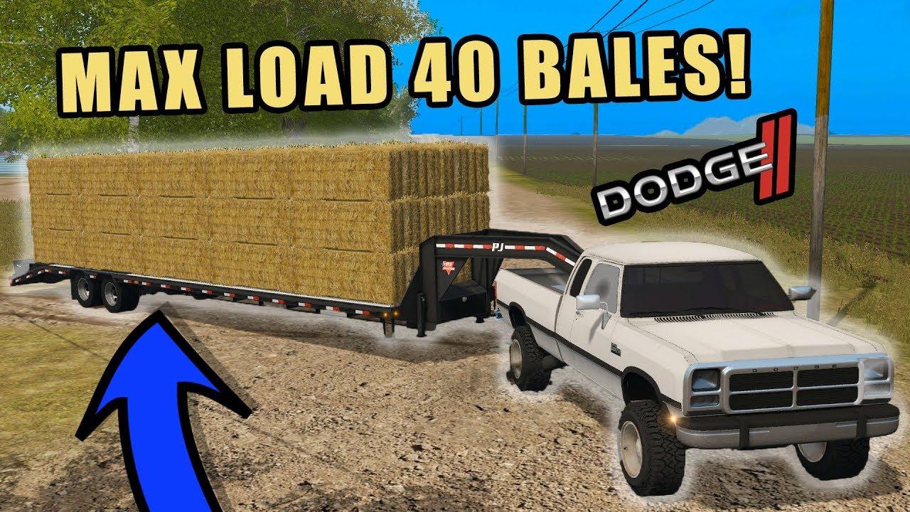 heavy-hauling-job-for-the-ole-cummins-ep-8-farming-simulator-2017