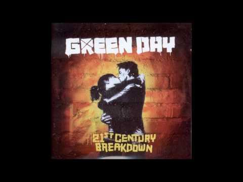 Green Day - 21 Guns Vocals Only