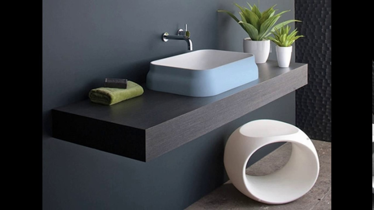 Bathroom Washbasin Design Youtube