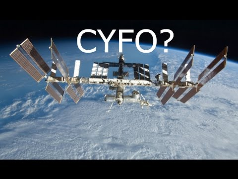 CYFO Why Satellites Don't Fall