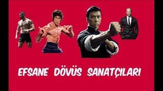 Dövüş Film Aktörleri ( legendary martial arts actors ) #11