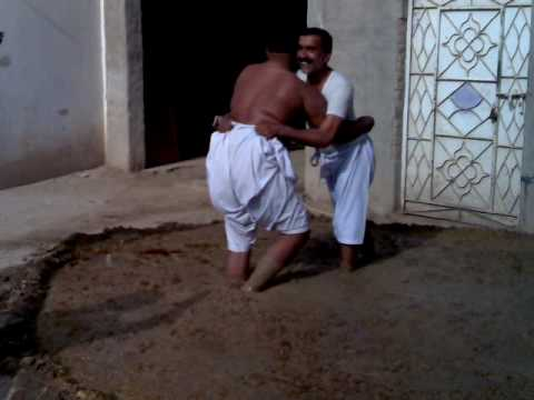 NEW STYLE OF SINDHI MALAKHRA AT - SAKRAND.mp4