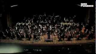 Mambo del Politecnico - Orquesta Sinfonica del Instituto Politecnico Nacional