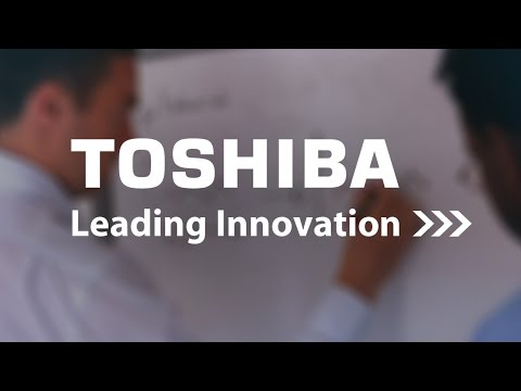 Toshiba Research and Development