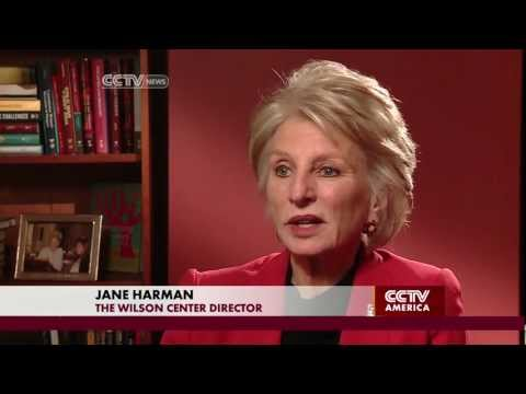 Woodrow Wilson Director Jane Harman comments on Global Women Leaders