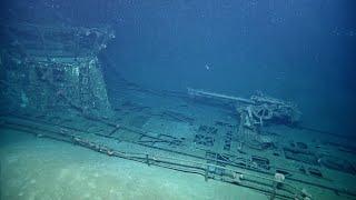 Exploring the Mystery of the Sunken German Submarine   (Full Documentary)