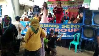 Jaipong dangdut goler group live di cimalaka sumedang