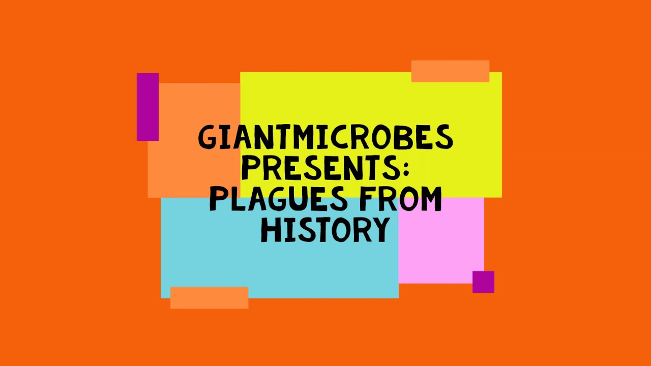 Plagues From History: Part Two