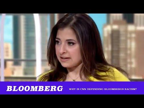 CNN's Shameless Defense of Bloomberg's Racism ft. Malaika Jabali (TMBS 127)