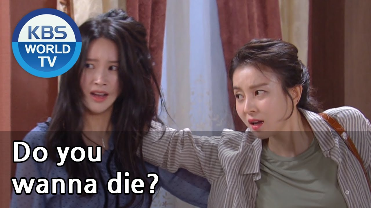 (1Click Scene) Do you wanna die? [Fatal Praomise/ENG,CHN/2020.08.05]
