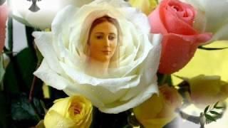 تراتيل لمريم العذراء ( من الطقس الماروني )
