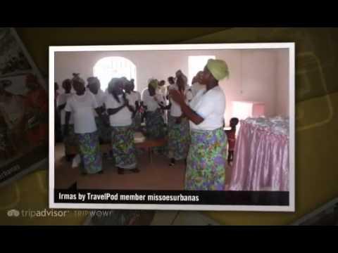 """Igreja"" Missoesurbanas's photos around Luanda, Angola (colegio baptista da paz luanda)"