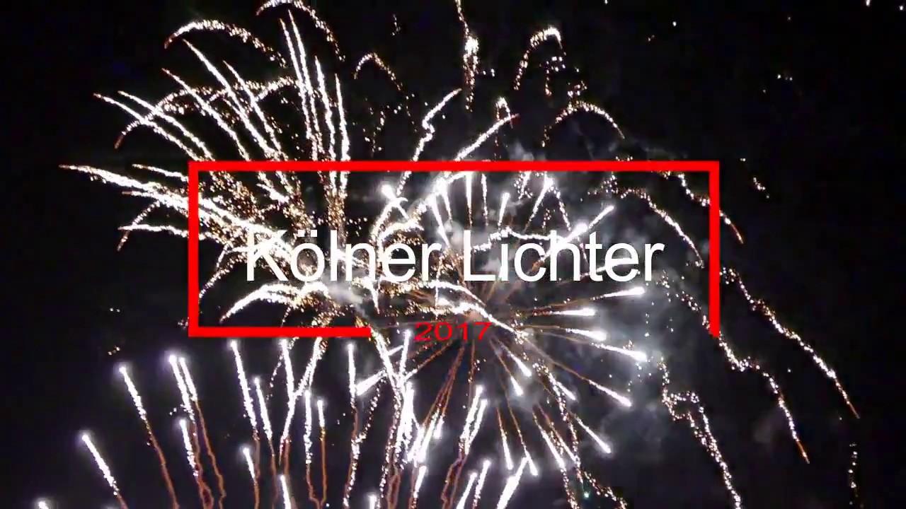 Kölner Lichter Start