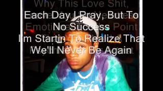 Michael C - Emotions