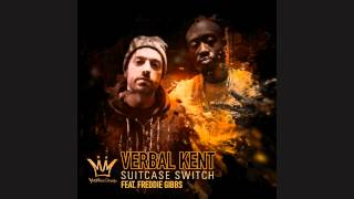 Verbal Kent - Suitcase Switch (Ft. Freddie Gibbs) [Prod. by Apollo Brown]