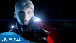 Echo | Gameplay Trailer | PS4