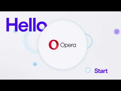 Opera - Explore the new standard of browsing   BROWSER FOR COMPUTER   OPERA