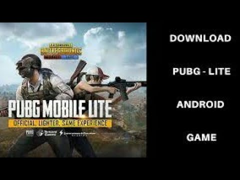 how to download Pubg lite from apkpure - Myhiton