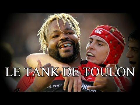 Mathieu Bastareaud - Le Tank De Toulon