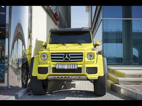 Авторынок в Дубай. Самый крутой автосалон в ОАЭ. Elite Cars #Покупка #Авто #Дубай