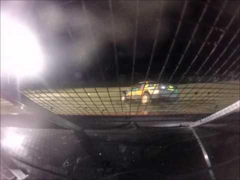 Montpelier Motor Speedway FWD Feature 08/27/16