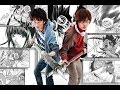 Bakuman (2015) - Japanese Movie Review