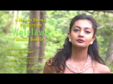 Mesfin Bekele - Welelawa - (Official Music Video) - New Ethiopian Music