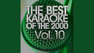 No Dudaria (Karaoke Versión Antonio Flores)