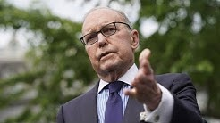 Economic advisor Larry Kudlow on the economy and GDP growth