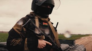 Внутренние войска МВД Беларуси | 101 год на страже порядка