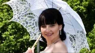 Свадебный ролик из фотографий